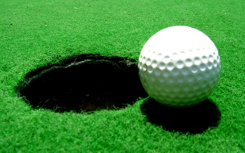 Central Peninsula Golf Course Contact Information