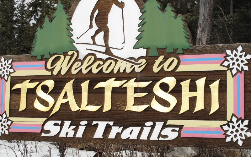 Tsalteshi Trails Summer Schedule