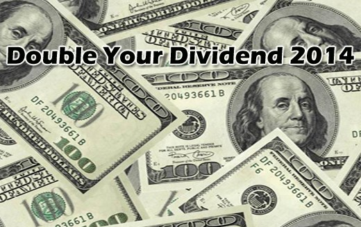 Double Your Dividend