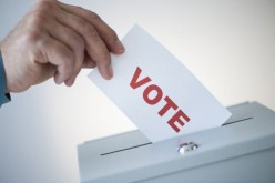 General Absentee Voting Open Today