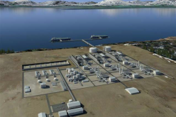 LNG Project Hopes to Finish Contract Awards in Next Few Weeks