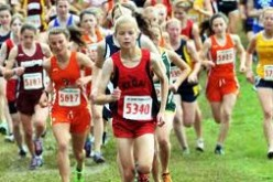Ostrander Races To 4th Region Title; Peninsula Runners Qualify To State Championships
