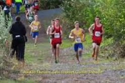 Region III Running Championships In Kodiak Feature State's Best