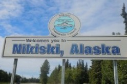 Nikiski Post Office Losing Select Services