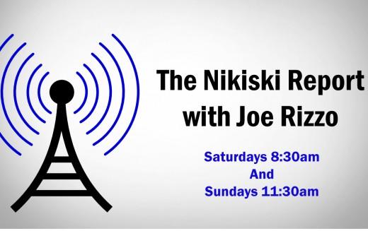 The Nikiski Report