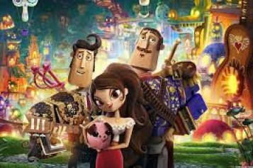 The Book of Life 2D & 3D