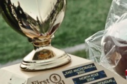 Large School Football Championship Set For Friday Night