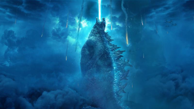 Now Playing: Godzilla – King of Monsters – Radio Kenai